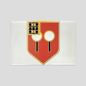 DUI - 1st Battalion - 9th Field Artillery Regt Rec