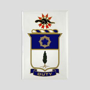 21st Infantry Regiment Magnets