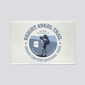 Bright Angel (rd) Magnets