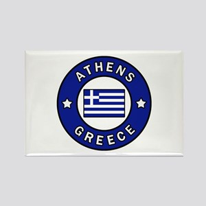 Athens Greece Magnets