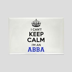 I cant keep calm Im ABBA Magnets