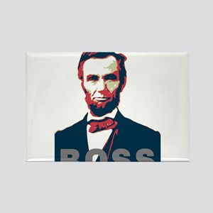 Lincoln Boss Magnets