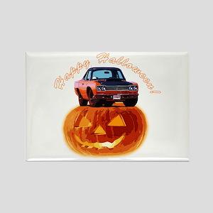 BabyAmericanMuscleCar_70RRunner_Halloween02 Magnet