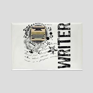 Writer Alchemy Rectangle Magnet