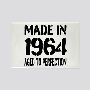 1964 Aged to perfection Magnets