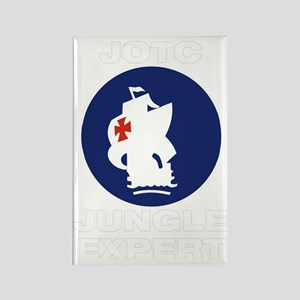 JungleExpert004 Rectangle Magnet