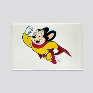 Mighty Mouse 14 Magnets