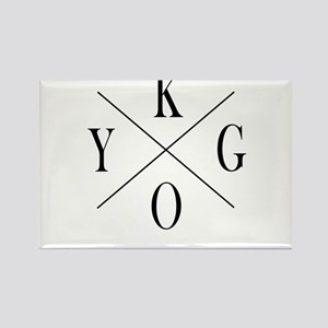 KYGO Magnets