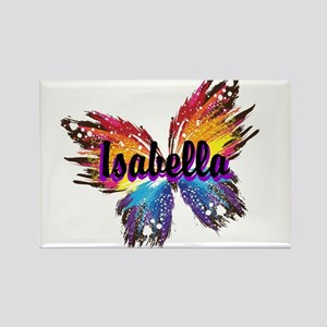 Personalize Butterfly Magnets