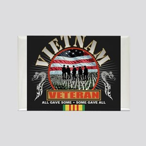 Vietnam Veterans s Magnets