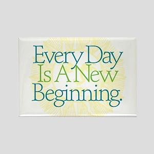 "New Beginnings 2.25"" Magnets"