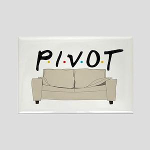 Pivot Magnets