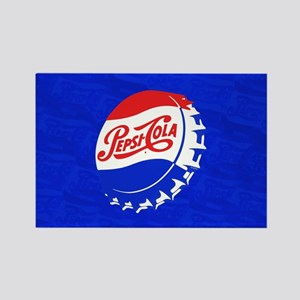 Pepsi Bottle Cap Magnets