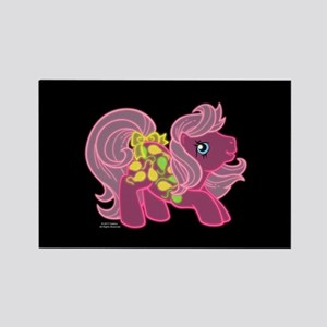 MLP Retro Neon Magnets