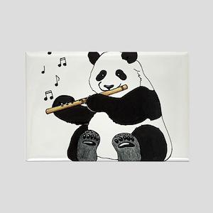 cafepress panda1 Magnets