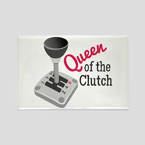Queen Of Clutch Magnets