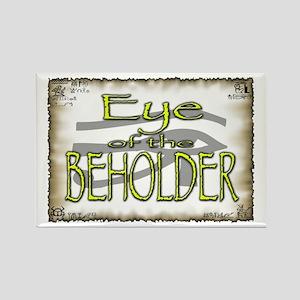 Ra's EYE of the Beholder