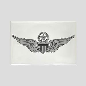 Aviator - Master Rectangle Magnet
