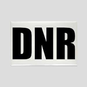 DNR Rectangle Magnet