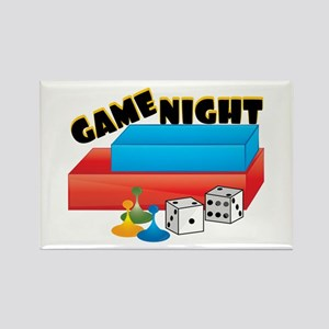 Game Night Magnets