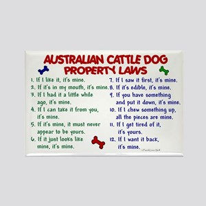 Australian Cattle Dog Property Laws 2 Rectangle Ma