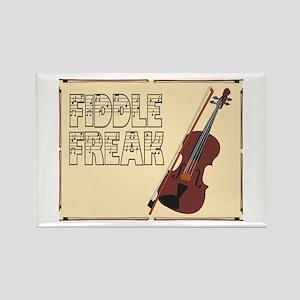 Fiddle Freak Magnets
