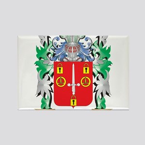 Dunn- Coat of Arms (Family Crest) Magnets