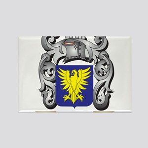 Dunn Coat of Arms - Family Crest Magnets