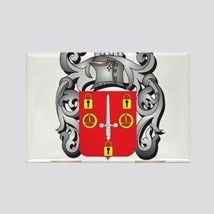 Dunn- Coat of Arms - Family Crest Magnets