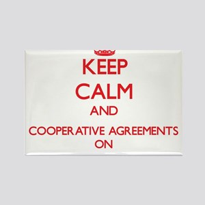 Cooperative Agreements Magnets