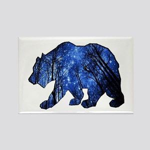 BEAR NIGHTS Magnets