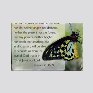 Bible Verses Calendar Magnets
