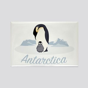 Antarctica Magnets