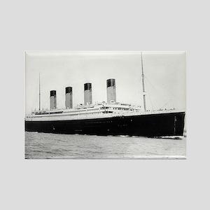 Titanic Magnets
