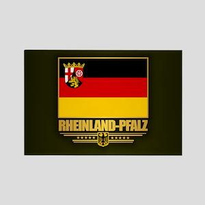 Rheinland-Pfalz Magnets