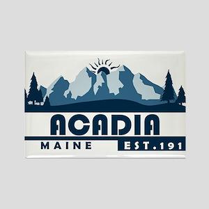 Acadia - Maine Magnets
