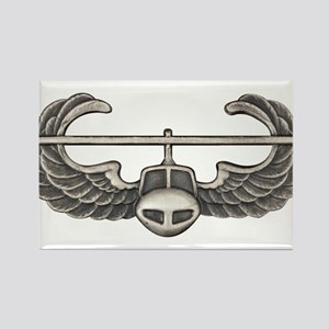 Air Assault Rectangle Magnet