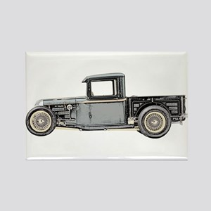 1932 Ford Rectangle Magnet