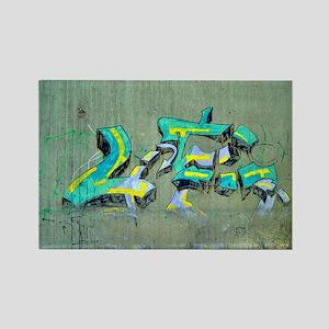 Old Graffiti Magnets