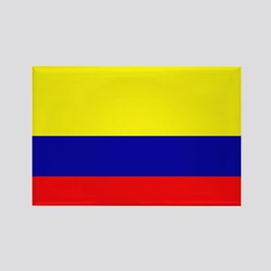 ColombiaF Magnets