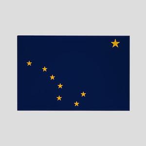 Flag of Alaska s Magnets