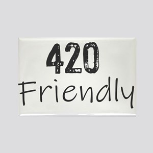 420 Friendly Magnets