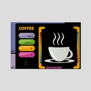 Star trek coffee Magnets