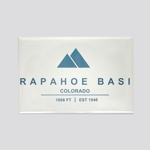 Arapahoe Basin Ski Resort Colorado Magnets