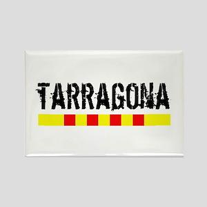 Catalunya: Tarragona Rectangle Magnet