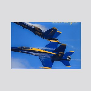 Blues_0142.23x35.final Rectangle Magnet