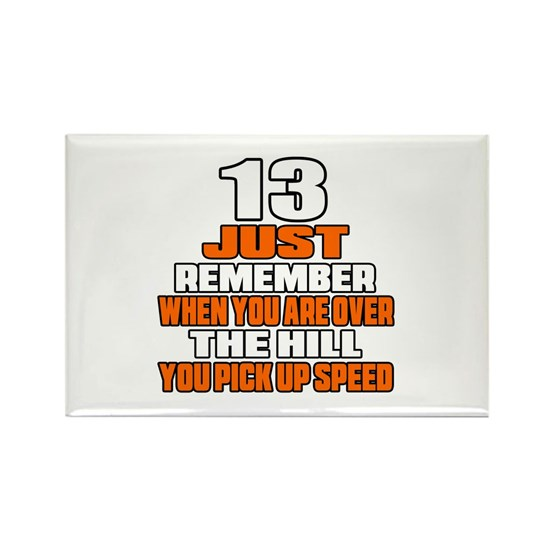 13 Just Remember Birthday Designs