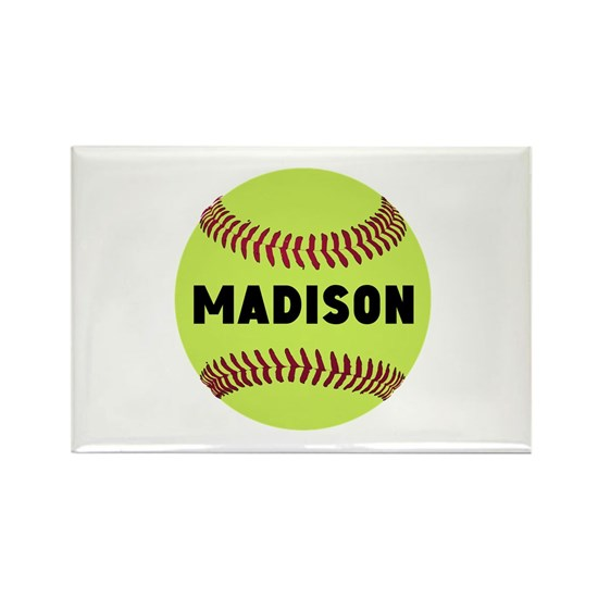 Softball Personalized