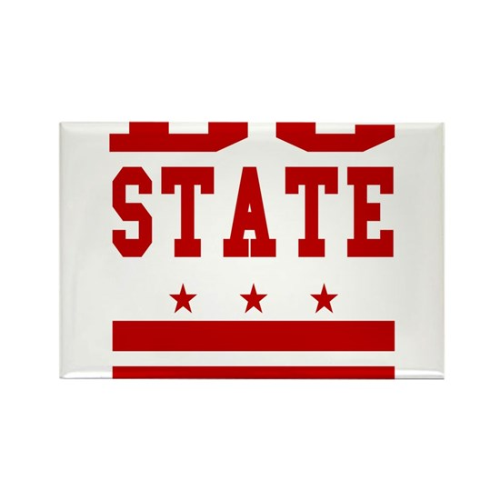 Washington DC Statehood No Taxation Without Repres