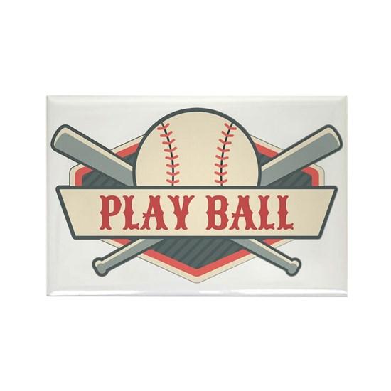Play Ball Baseball